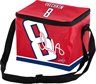 FOCO NHL Player Zippered Lunch Bag