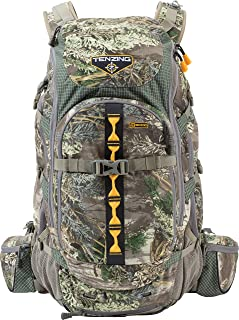Tenzing TZ 3000 Back Country Hunting and Hiking Pack with Rain Fly