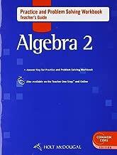 algebra 2 teaching resources
