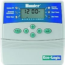 Hunter ELC-601i Programador de riego, 0.28999999999999998x0.19x0.09 cm