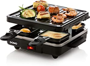 Domo Raclette Grille
