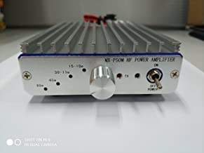 45W HF Power Amplifier For YASEU FT-817 ICOM IC-703 IC-705 Elecraft KX3 QRP Ham Radio