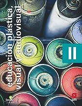 Educación plástica, visual y audiovisual II. Savia Nueva Generación