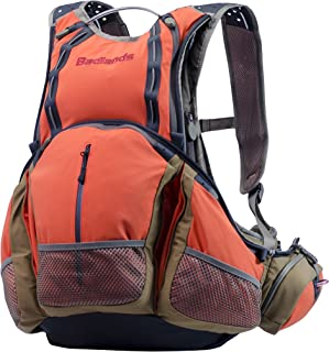 Upland Hunting Vest with Game Bag - Hydration Compatible - for Bird Hunting