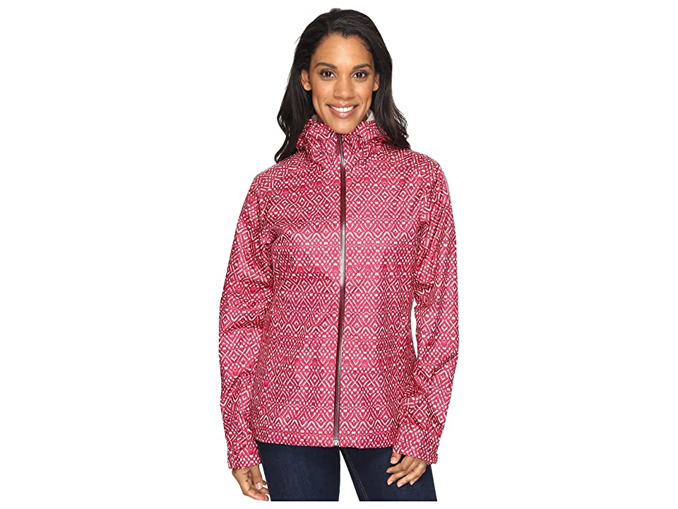 Mountain Hardwear Findertm Jacket (Cranstand) Women
