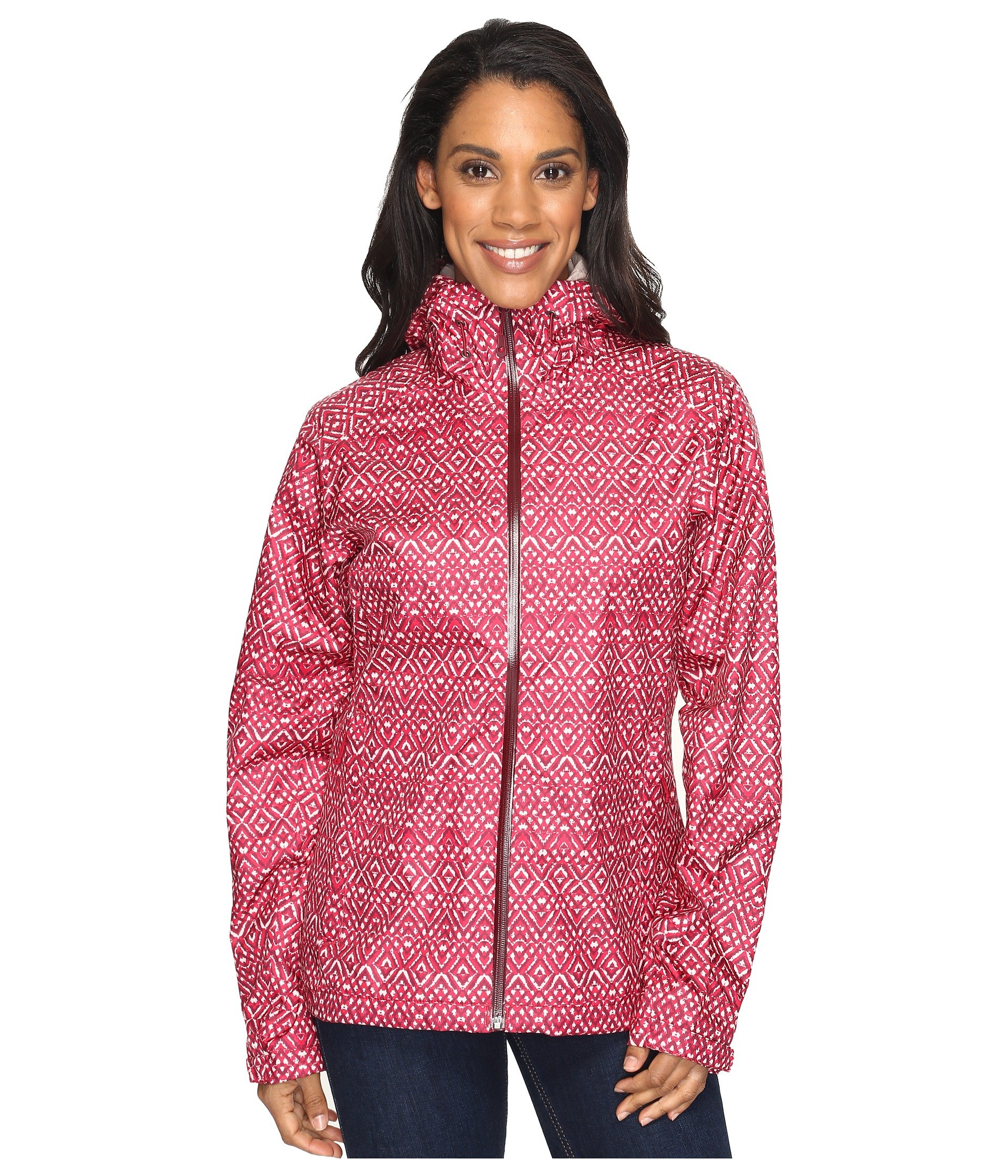 MOUNTAIN HARDWEAR Finder™ Jacket, Cranstand