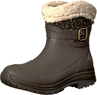 Muck Boots Arctic Après Supreme Rubber & Knit Women's Winter Ankle Boot
