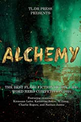 Alchemy: The 1,000 Word Herd Competition Winners 2021 Kindle Edition