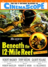 Beneath the 12-Mile Reef (1953) (Widescreen) (Restored Edition)