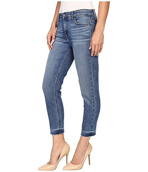 Eco Dela in Lover Straight Joe's Ex Jeans Crop Friendly ZnS8wn5R0q