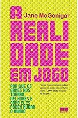 A realidade em jogo eBook Kindle