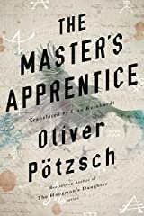 The Master's Apprentice: A Retelling of the Faust Legend Kindle Edition