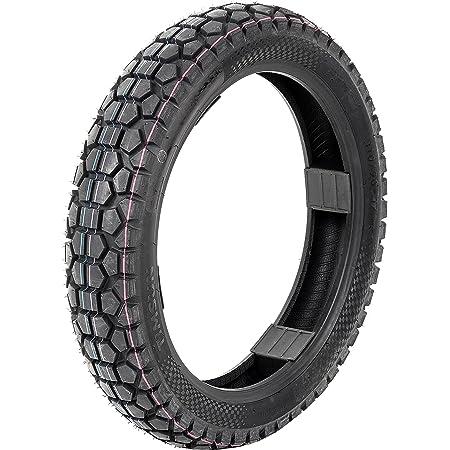 Timsun 819 1 110 90 17 88l Tubeless Bike Tyre Rear Amazon In Car Motorbike