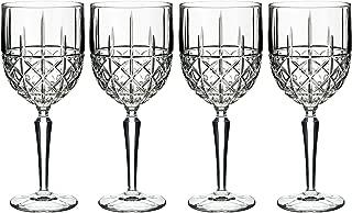 Brady Wine, Set of 4