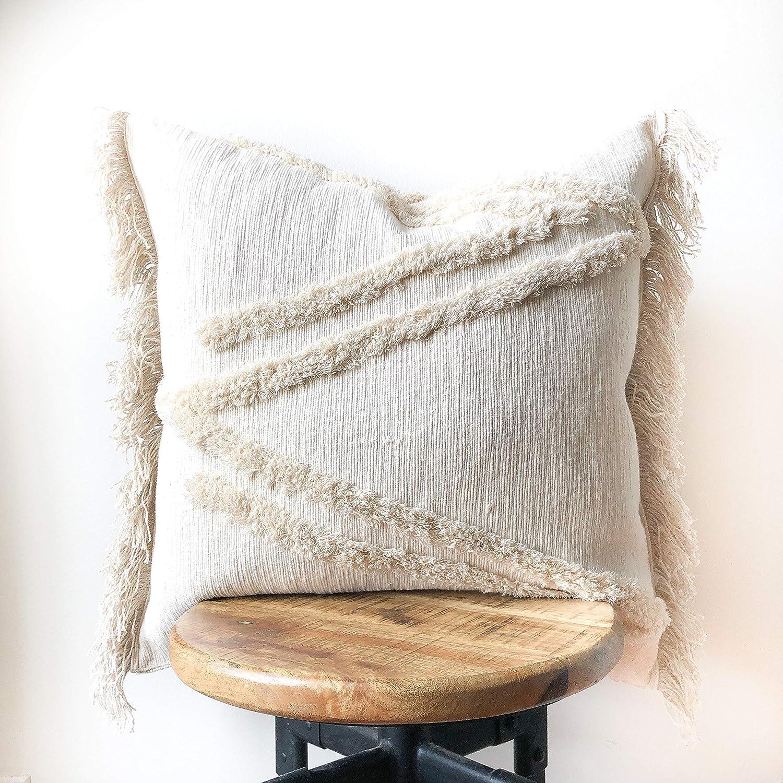 New mail order Cream Luxury Wedding Blanket - Handmade Pillow