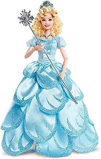Barbie FJH61  Wicked Glinda Doll, Multicolor
