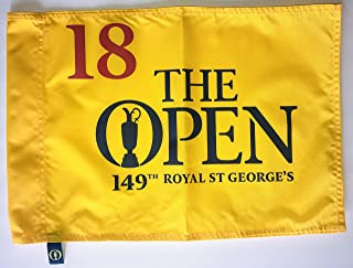 Best the open championship flag Reviews