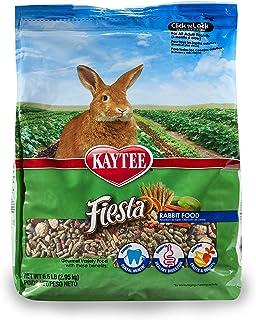 Kaytee Fiesta Rabbit Food