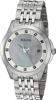 Bulova - Ladies Diamond Collection Reloj