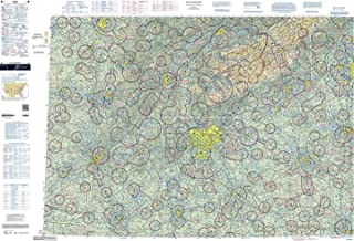 aircraft sectional charts