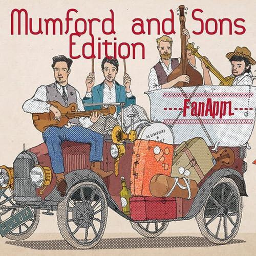 FanAppz Mumford & Sons Edition