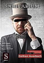 Sanitarium Issue #14: Sanitarium Magazine #14 (2013)