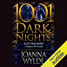 Eli's Triumph: A Reapers MC Novella - 1001 Dark Nights