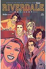 Riverdale #0 (English Edition) eBook Kindle