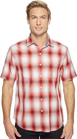 Plaid For You Camp Shirt