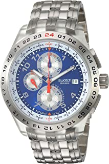 Best swatch chrono automatic Reviews