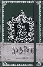 Harry Potter Serpentard : Mini-carnet avec pochette