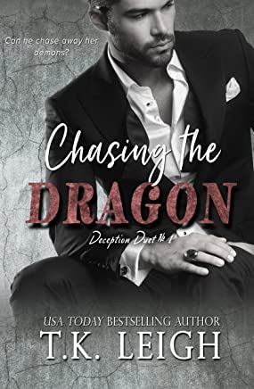 Chasing The Dragon: Deception Duet Book 1 (Beautiful Mess Series 4) (English Edition)