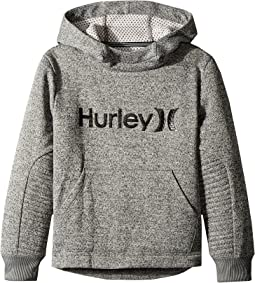 Hurley Kids One & Only Thermafit Pullover (Little Kids)