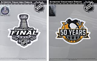 2017 stanley cup final patch