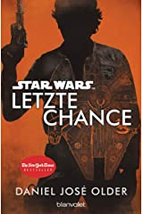 Star Wars™ - Letzte Chance (German Edition) Kindle Edition
