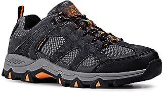 Jack Walker Scarpe da Trekking da Uomo Low Leggero Impermeabili Arrampicata Sportive All'aperto Escursionismo Arrampicata ...