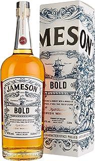 Jameson BOLD The Deconstructed Series Irish Whisky mit Geschenkverpackung 1 x 1 l