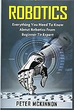 Best intro to robotics book Reviews