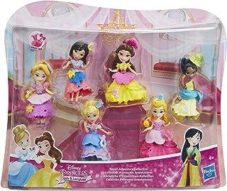 Disney Princes Royal Adventure Collection