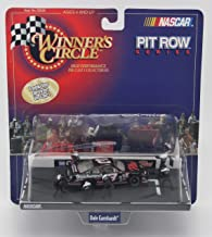 1998 Dale Earnhardt Sr. Pit Row Series Car- #3 Goodwrench Plus- Winners Circle