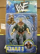 WWF S.T.O.M.P. 2 Underwater Siege - Headbanger Mosh