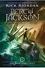 Lightning Thief, The (Percy Jackson and the Olympians, Book 1) Kindle Edition