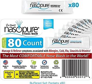 Dr. Hana's Nasopure The