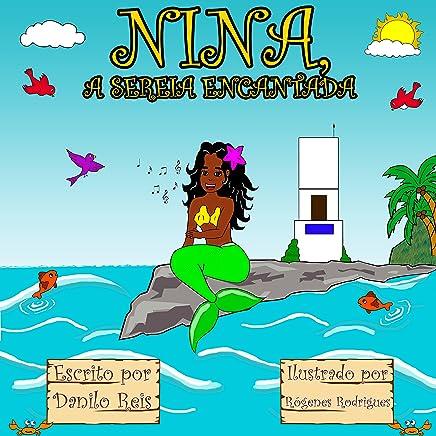 NINA, A SEREIA ENCANTADA