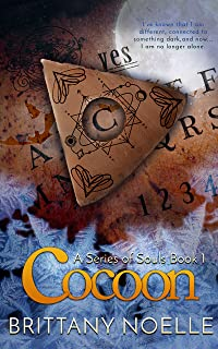 Cocoon: A Series of Souls Book 1