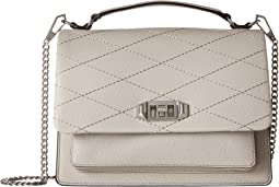 Rebecca Minkoff - Je Taime Medium Crossbody