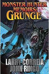 Monster Hunter Memoirs: Grunge Kindle Edition