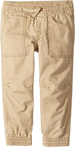 Polo Ralph Lauren Kids - Cotton Ripstop Jogger (Toddler)