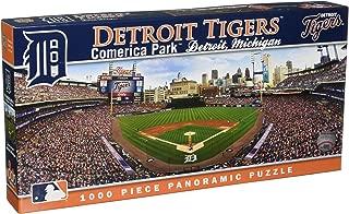 Best detroit tigers jigsaw puzzle Reviews