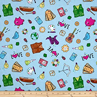Best girl scout fabric Reviews